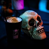Halloween Pop-Up Bar in Central West End Plots Comeback for October