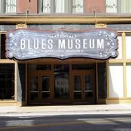 St. Louis National Blues Museum Announces Fall Concert Lineup