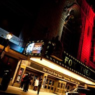 Get Spooky This Halloween Season With the Fabulous Fox's Ghost Tours