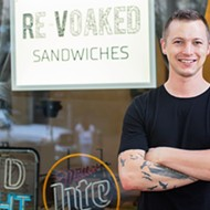 ReVoaked Sandwiches Puts Culinary Elegance Between Two Slices of Bread