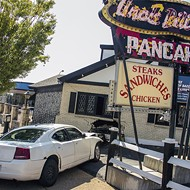 Car Slams into Uncle Bill's Pancake House, Injuring Four in South St. Louis