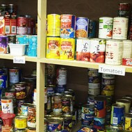 Donations to the St. Louis Area Foodbank are Doubled Today To Help End Hunger