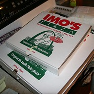 Imo's Celebrates National Pizza Month by Giving Away Free Pizza for a Year