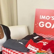 Imo's Pizza Dubs Simone Biles an 'Honorary St. Louisan' After Tour Stop