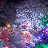 Holiday Lights at Grant's Farm Tickets on Sale Now