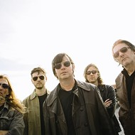 At 50, Jay Farrar of Son Volt Just Wants to Sing the Blues