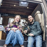 Tiny Houses, Big Plans: These St. Louisans Gave Up Mortgages for Life on the Road