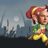 Welcome to St. Louis, Jeff Sessions