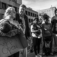 ArchCity Defenders Seek Last-Minute Reprieve for Homeless in St. Louis