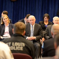 Is Ferguson's Consent Decree Safe Under Jeff Sessions?