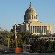 Sued for Discrimination, Missouri Senator Pushes Law Limiting Discrimination Suits