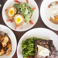 For $80K, You Could Buy a Failed Kirkwood Restaurant