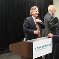 With Grand Opening, Re-Entry Program Concordance Doubles Down on Big Goals