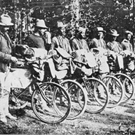 Remembering the Black Soldiers Who Bicycled Nearly 2,000 Miles to Get to St. Louis