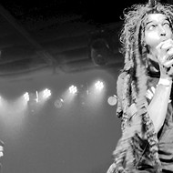 Hell Night Is Atop St. Louis' Metal Scene — With the Best Dreadlocks in the Business