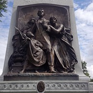 10 Completely Serious Solutions to St. Louis' Confederate Monument Controversy