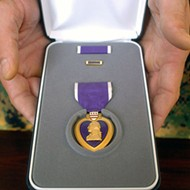 St. Louis Con Man Posed as Purple Heart Recipient to Scam Airbnb Host