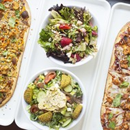 Review: 'Zza Is a Terrific Fast-Casual Option for Pizza — and More
