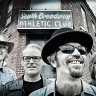 The Bottle Rockets Is One of This Year's STL 77