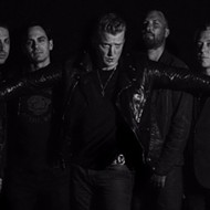 Newly Announced: Queens of the Stone Age, Lorde, Of Montreal, the Toadies, Andrew W. K. and More