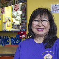 How Sue Wong-Shackelford Found Her Passion at Kalbi Taco Shack