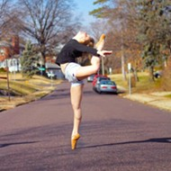 Dancer Shot in Soulard Ambush to Be Beneficiary of New Arts Festival