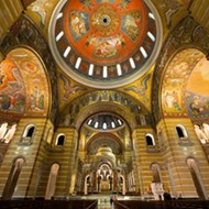 Could St. Louis' Archdiocese Be the #ArchdioceseOfHip?