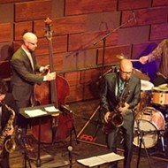 Ben Reece Unity Quartet to Perform at the Dark Room This Thursday