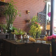 Flamenco Flowers Is Now Open in the Loop