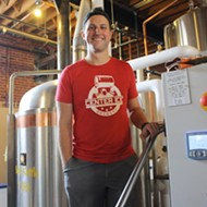 For Center Ice Brewery Founder Steve Albers, Opening Is a Dream Come True