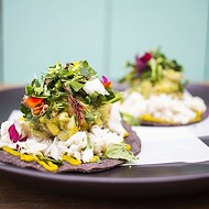Nixta, Vicia Are Among the 50 Best New Restaurants in the U.S.