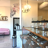 The Sweet Divine Is Open Again, with a Stylish New Storefront