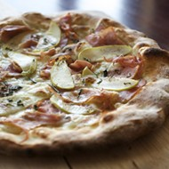 Peel Wood-Fired Pizza to Open in Clayton