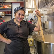 Marie-Anne Velasco of Nudo House Went from Banking to Ramen