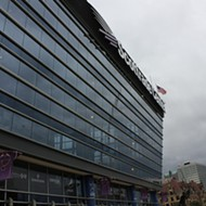 City's $64 Million Scottrade Renovation Deal Is Illegal, Lawsuit Argues