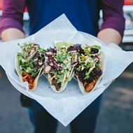 Seoul Taco to Open Chesterfield Location This Fall