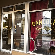Randolfi's Italian Kitchen Is Closing in September