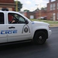 Two St. Louis Police Officers Shot With 'Assault-Style' Rifle
