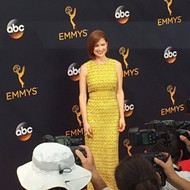 Ellie Kemper Bragged to HuffPo About St. Louis, and We're Totally Flattered