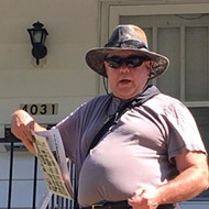 Man Distributes White Supremacist Newspaper in South St. Louis