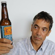 With Wellbeing Brewing, St. Louisan Taps into Non-Alcoholic Craft Beer Market