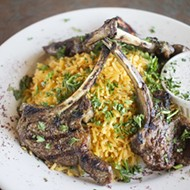 Albadia Is Serving Marvelous Middle Eastern Food in St. Peters