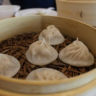St. Louis Soup Dumplings by Private Kitchen Is Opening Today