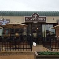 McArthur's Has Closed Its Delmar Loop Location