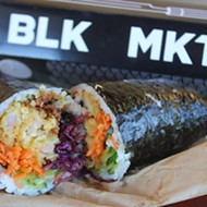 BLK MKT Eats Is Serving Up Sushi-Style Burritos and Bowls in Midtown
