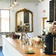 Fiddlehead Fern Cafe Brings a Stylish Cafe Option to Shaw