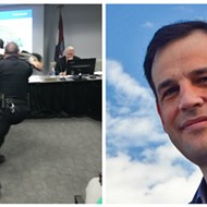 STLCC Fires Instructor Who Was Body-Slammed at Trustee Meeting