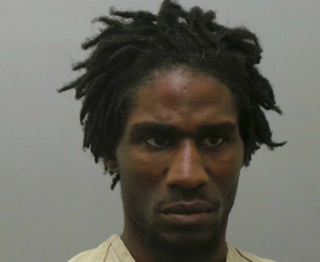 Lamar Bowens, 28, was charged in two carjackings following his arrest in a third case. - IMAGE VIA ST. LOUIS COUNTY POLICE
