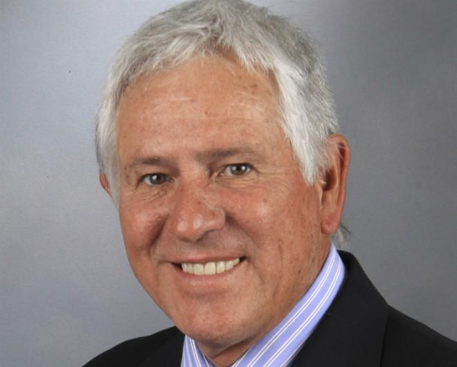 David Sater (R-Cassville) has a new bill to crack down on food stamp recipients. - IMAGE VIA MISSOURI STATE SENATE