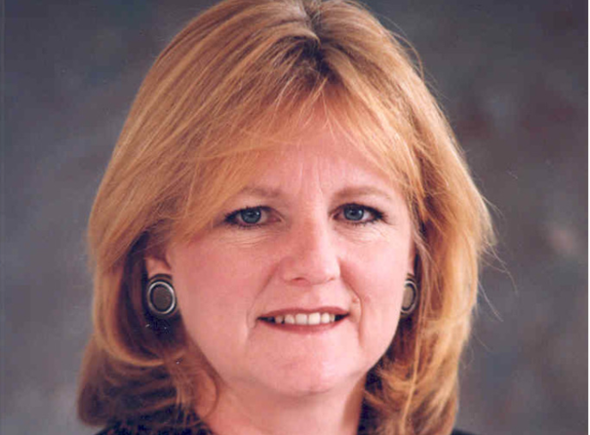 Deborah Pierce was sentenced to journal writing for embezzling $375,000. - MISSISSIPPI COLLEGE